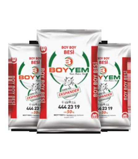 16 Protein Besi Yemi