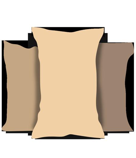 Pamuk - May 455 Sertifikalı