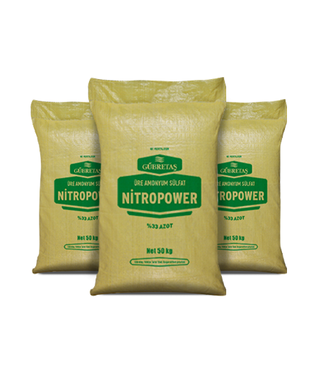 Nitropower 33